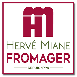 fromagerie miane logo