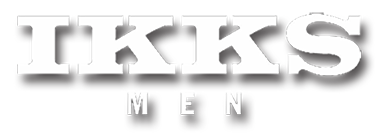 ikks men logo